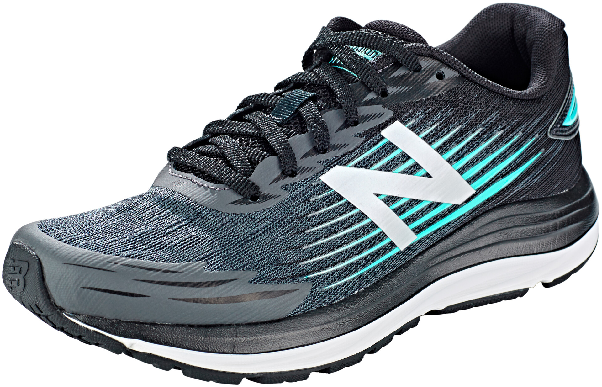 new balance dames turquoise